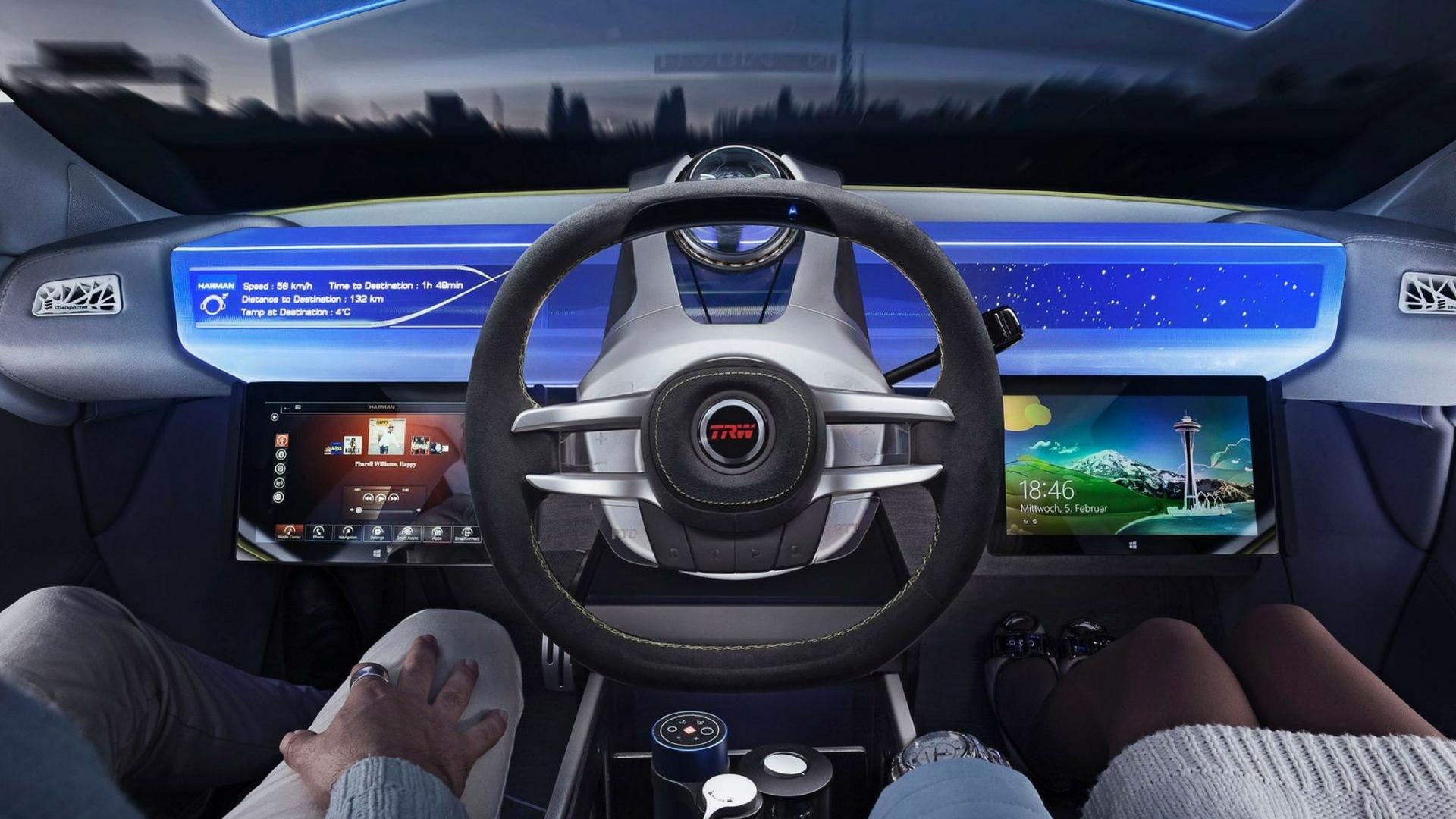 Why DJs Should Fear Driverless Cars