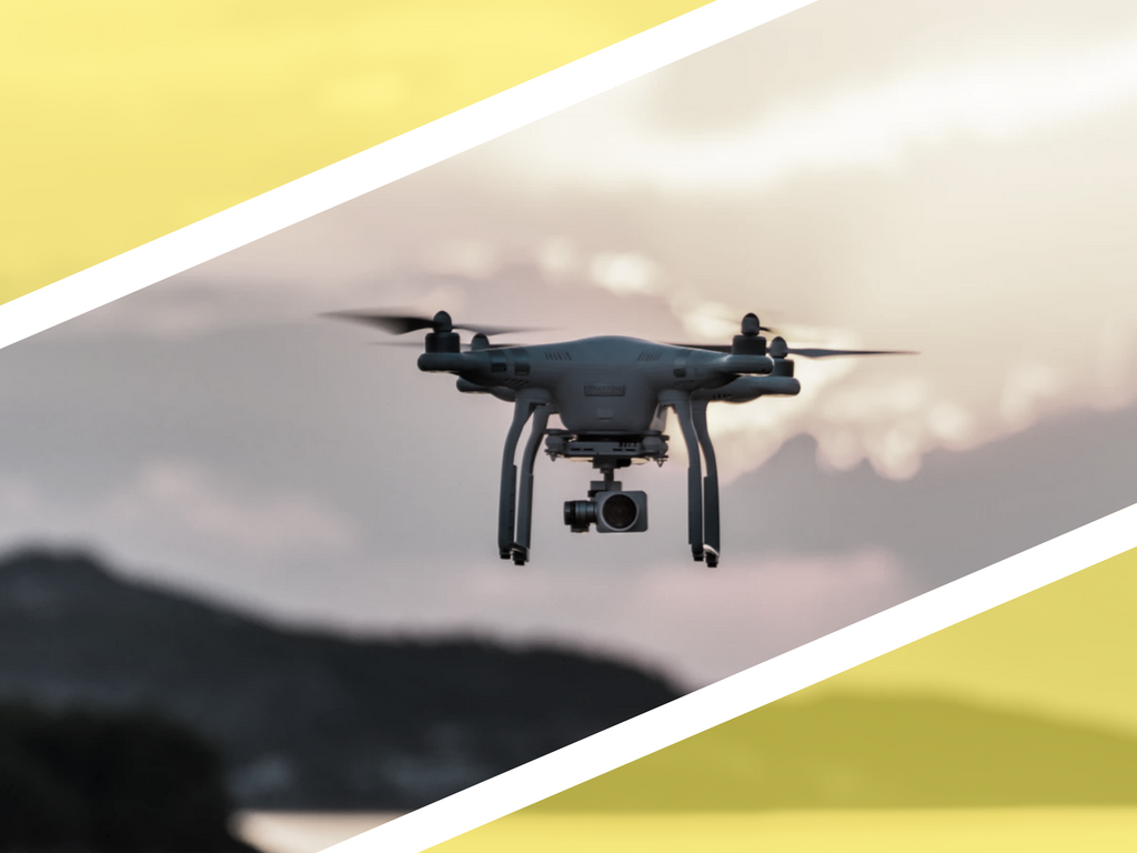 The Most Popular Drones in Peer-to-Peer Rental