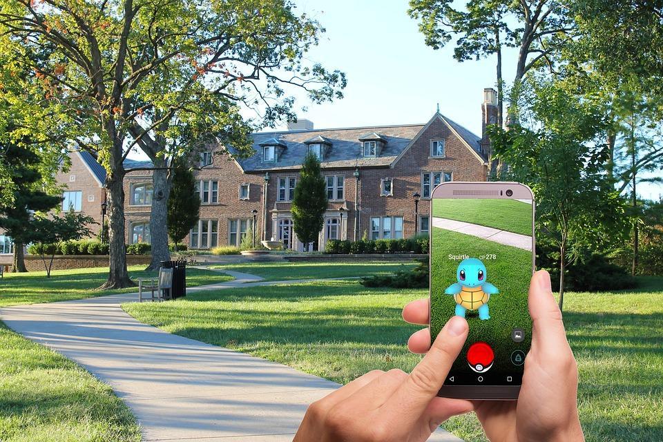Pokemon Go Tracking: Get Wise To Niantic's Antics.