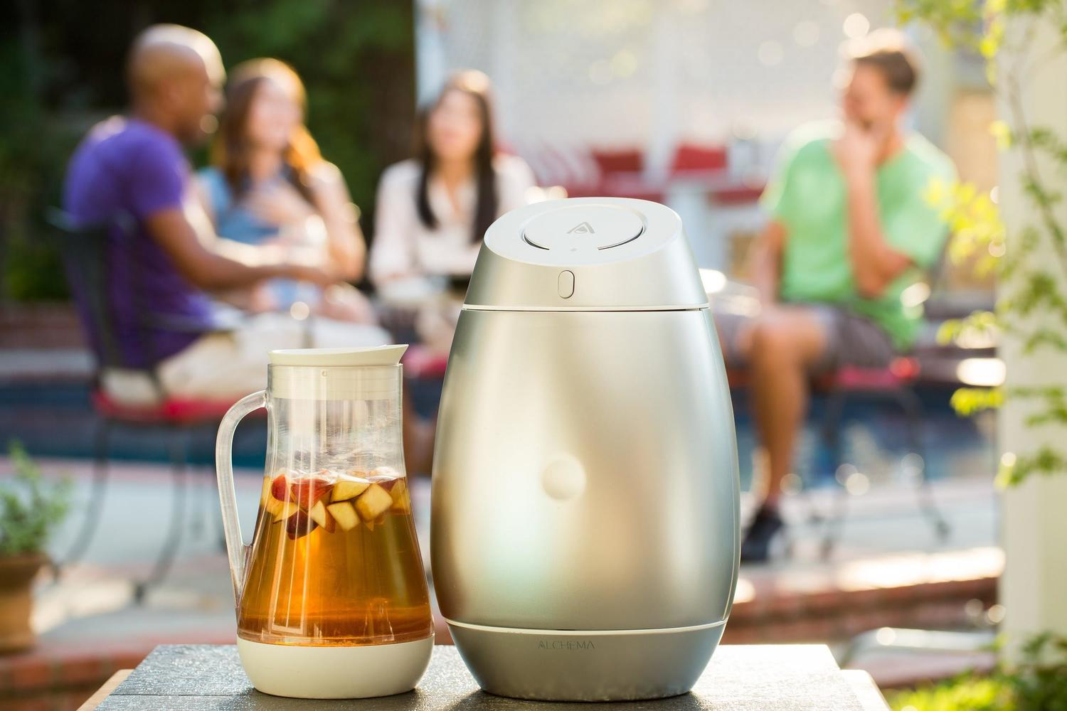 Alchema Brings Cider Microbrewing Right To Your Smartphone