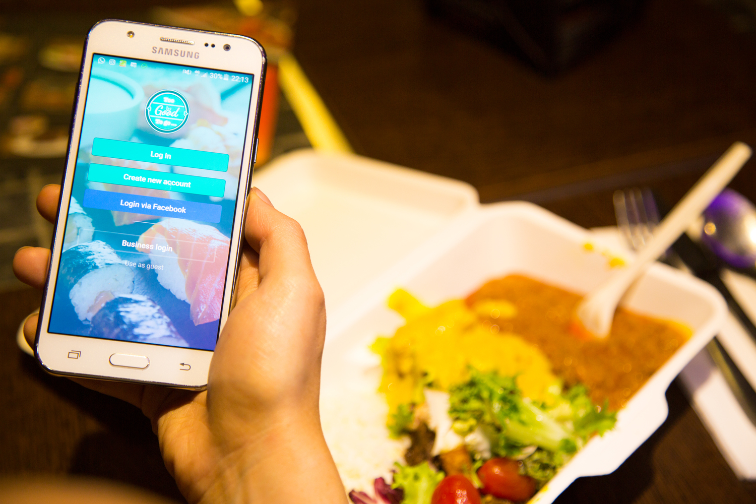 This Foodie App Is Too Good Not To Get…