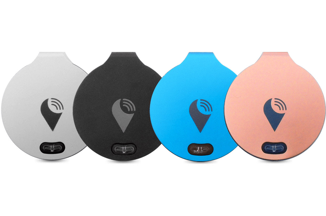 TrackR Wants You To Never Lose Your Stuff Again