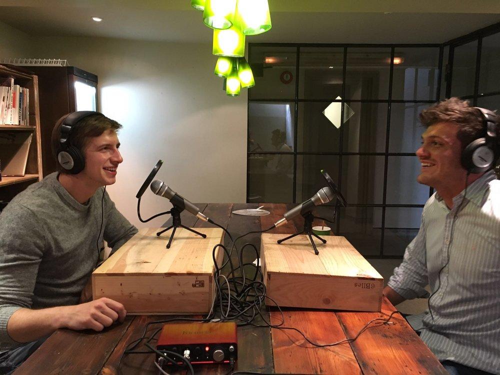 The Bottom Liner Interviews: #2 Felix Hamer (Buzzer Feedback)