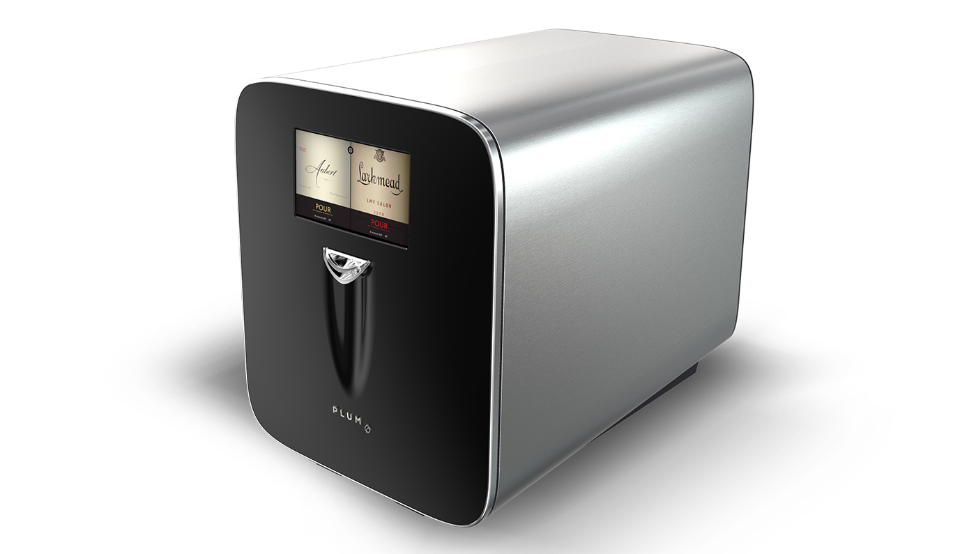Quit Wine-ing. This Gadget Will Keep Your Merlot Fresh.