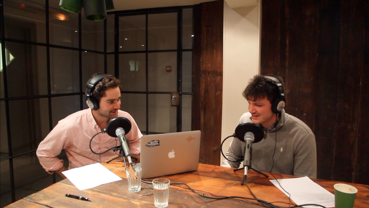 Podcast: Setting Up Secure Payments For Your Startup