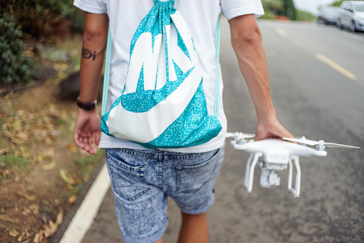 Can I fly my drone in London? A beginner's guide.