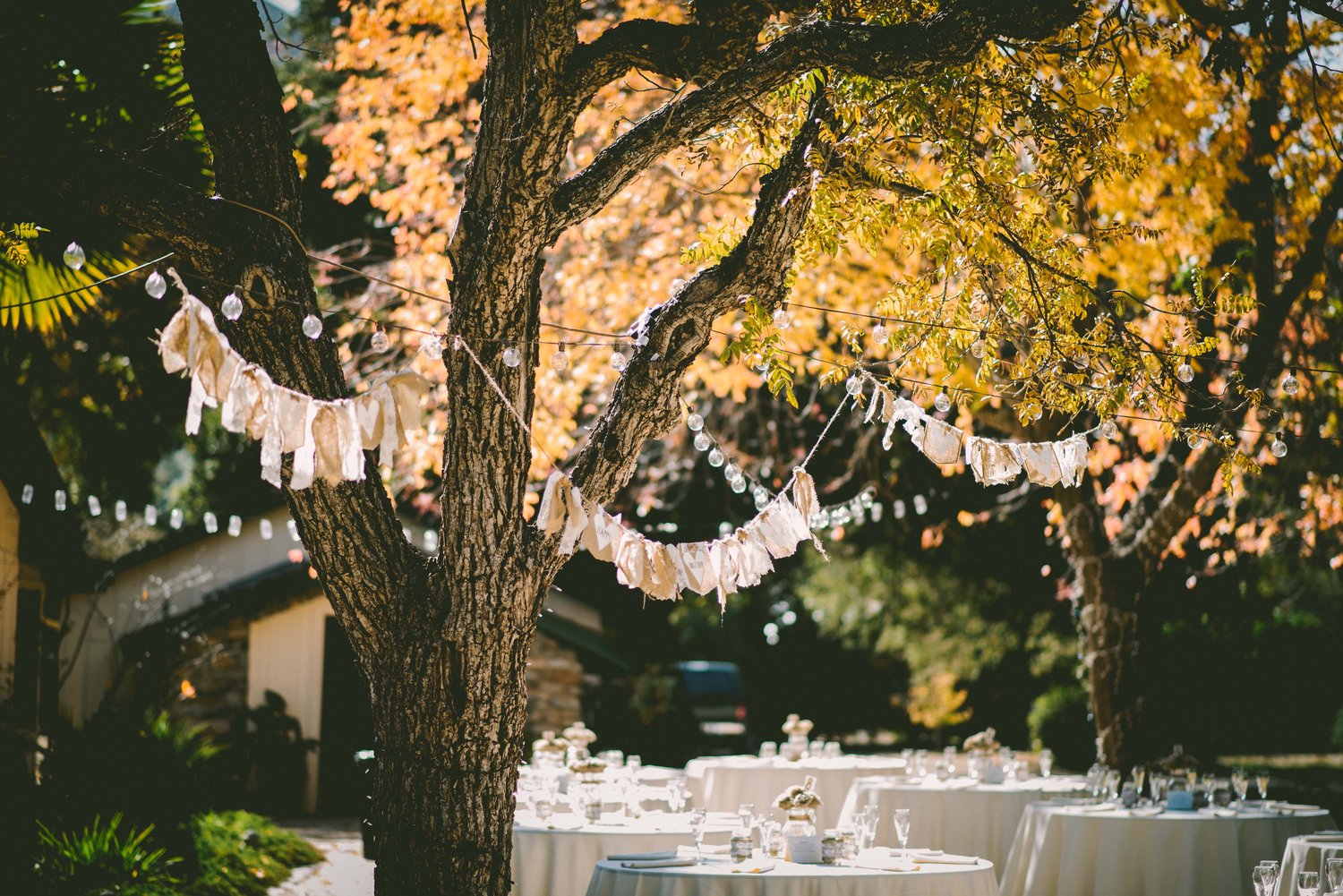 5 Ways To Save On Your Wedding Day