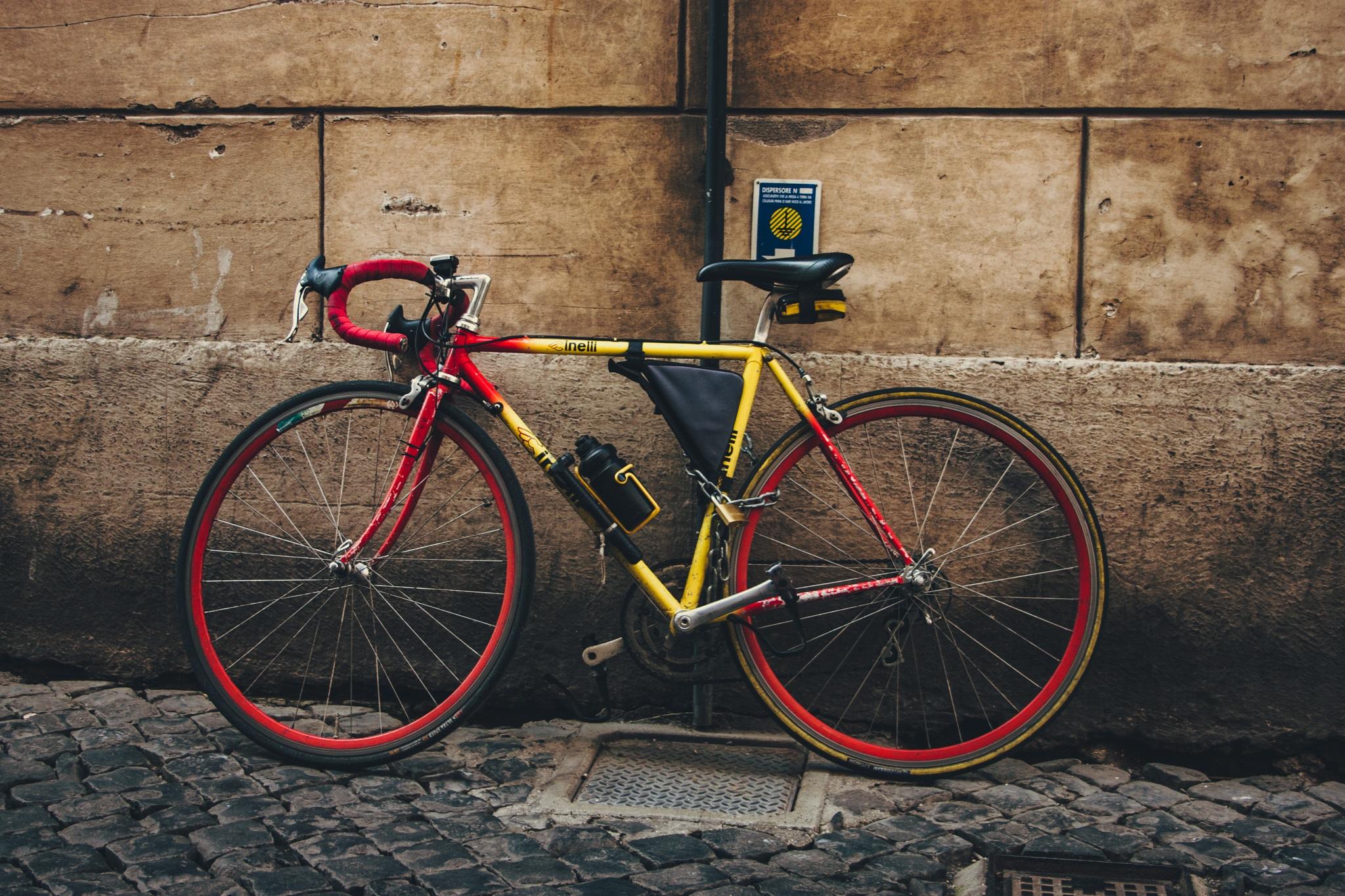The 6 Best Bike Rides Around London