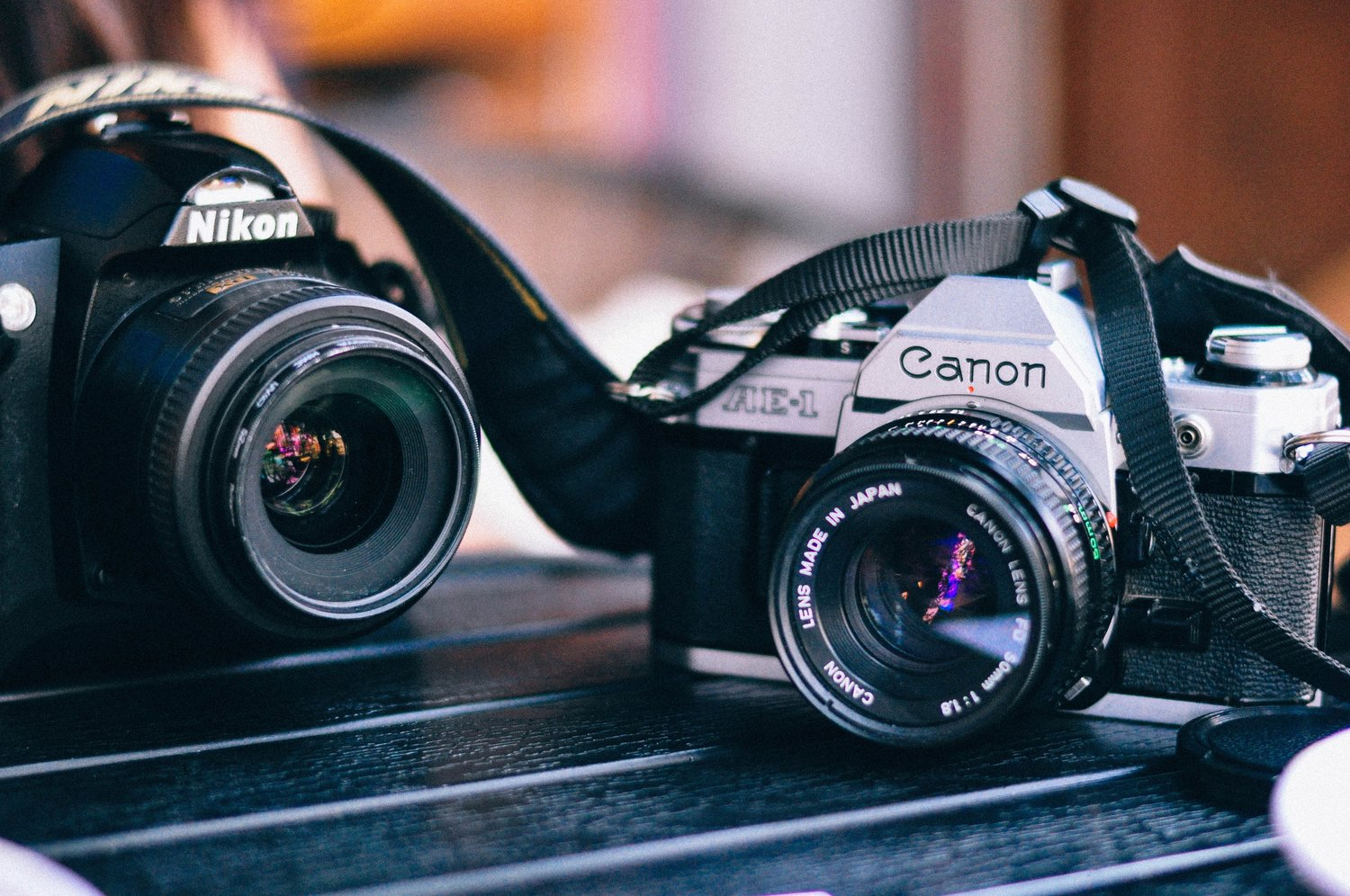 Nikon Vs. Canon: Which Is Better?