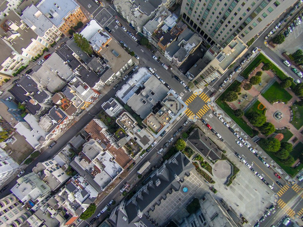 Want To Fly Drones For Money? Teach Yourself 'Drone Mapping'