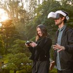 All You Need To Know About DJI's Drone Goggles