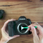 How To Clean A Camera Sensor