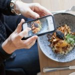 This AI Software Predicts Recipes From Your Food Pictures