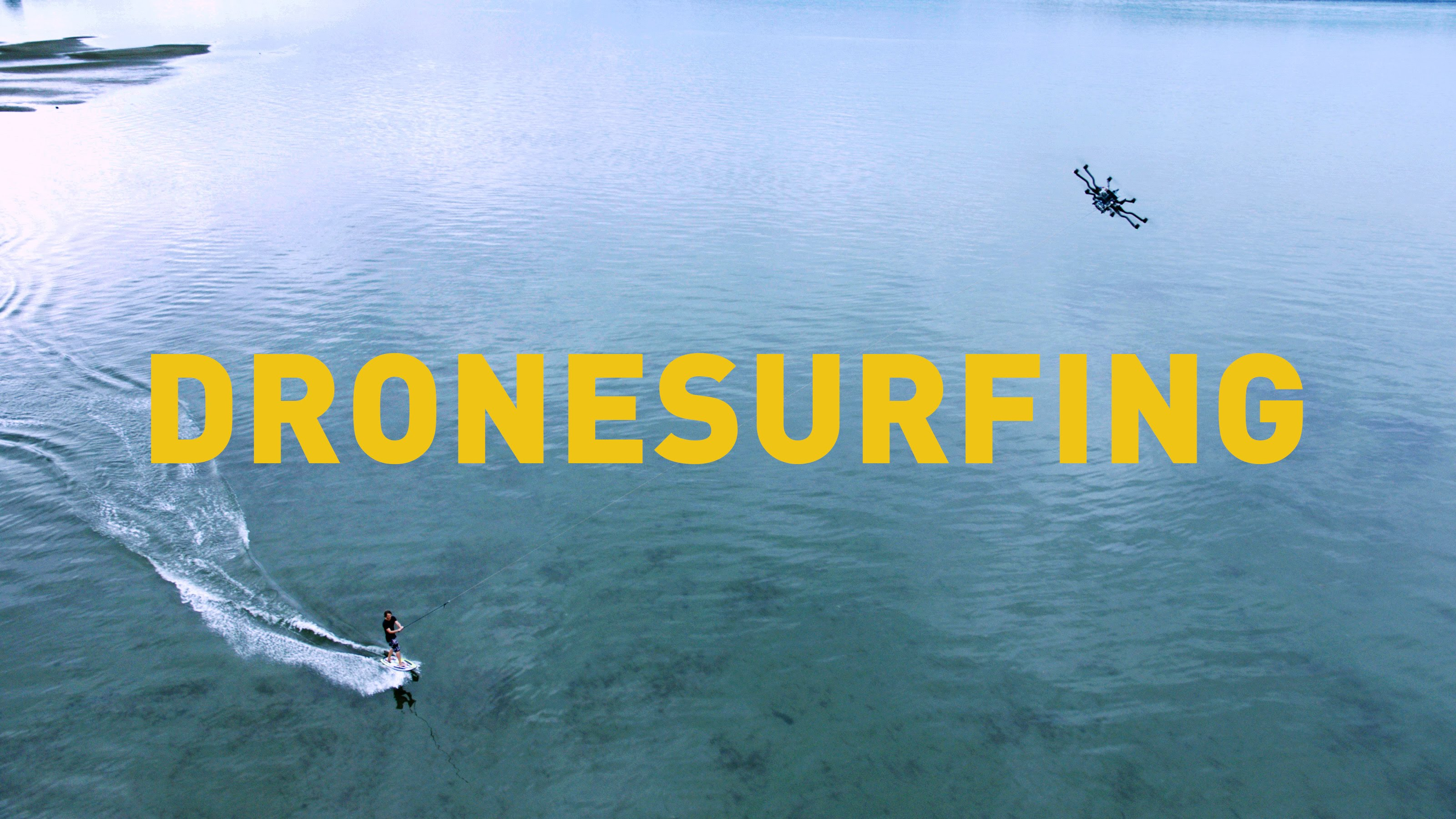 3 Unusual Uses for Drones