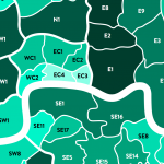Creative? Here's where to live (and not to live) in London