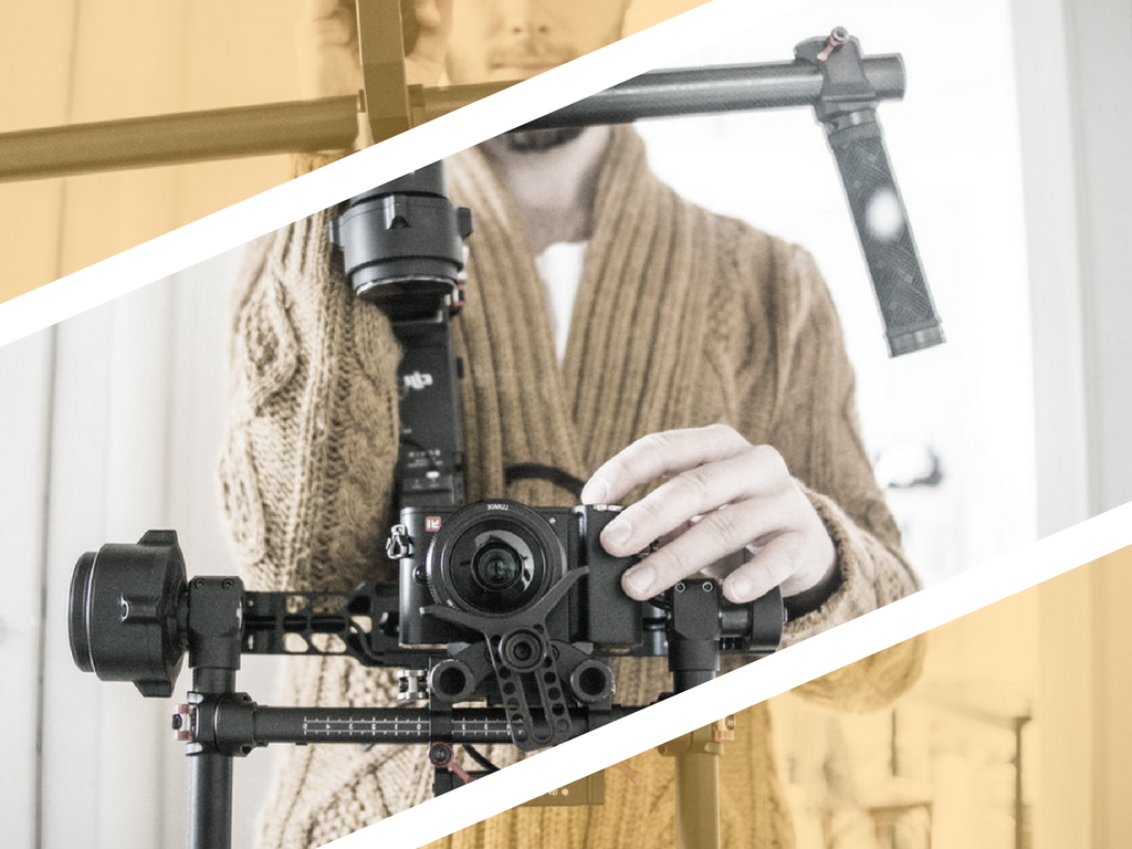 The Most Popular Gimbals in Peer-to-Peer Rental