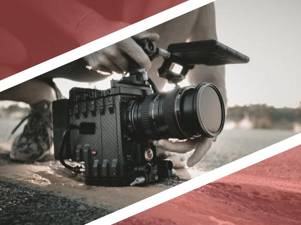 The Most Popular Cinema Cameras in Peer-to-Peer Rental