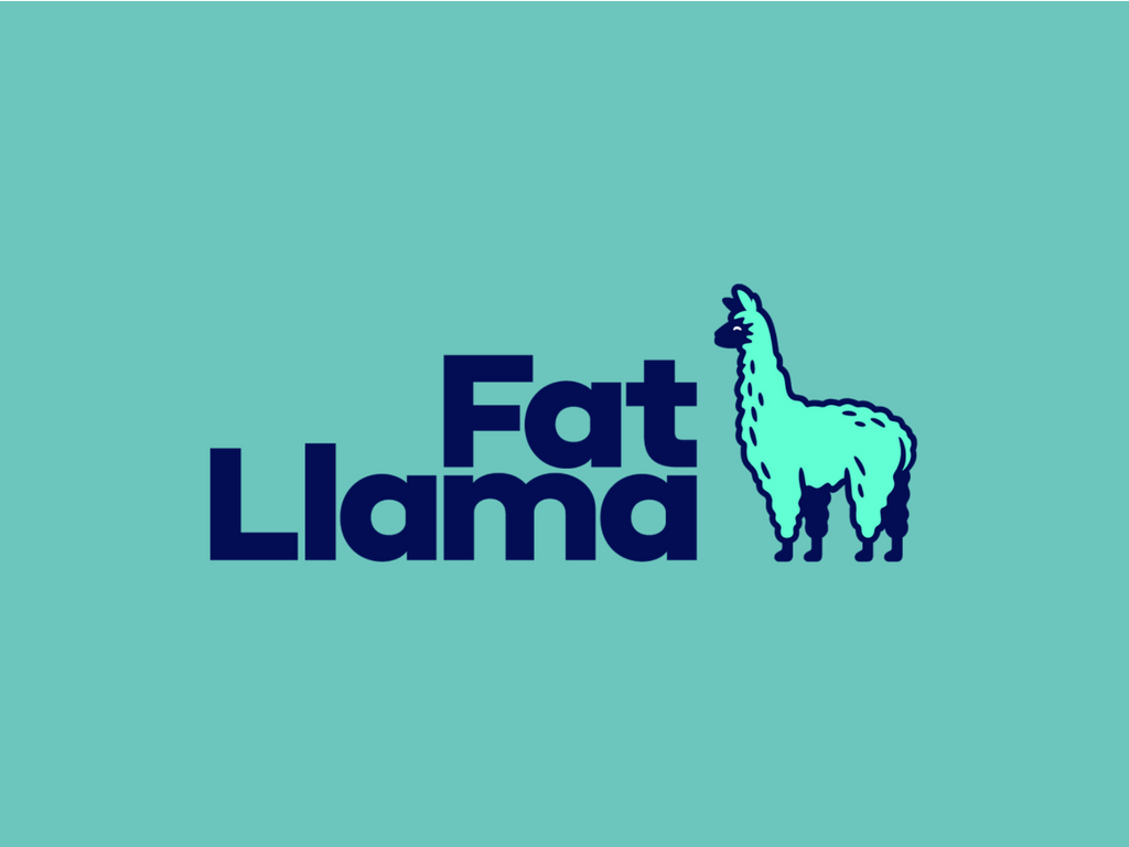 Fat Llama: Behind Our Rebrand